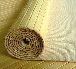 бамбуковые обои фото 3