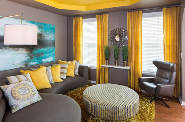 Темные обои 64 фото красивые стены в интерьере сочетание темных и светлых обоев однотонные модели и шторы текстуры и материалы