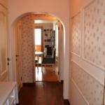 обои для коридора в квартире хрущевке фото