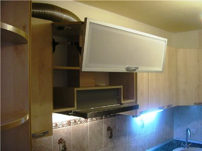 встраиваемые вытяжки для кухни 60 см